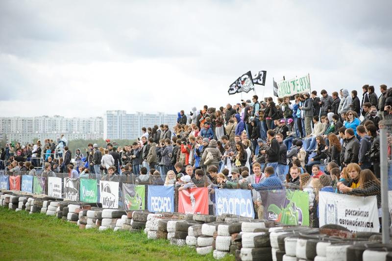 RDS 2011 Финал