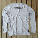 ЛОНГСЛИВ МУЖСКОЙ MAN LONGSLEEVE RACE Dark gray